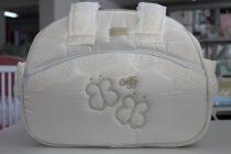 Чанта за количка Миси Lux; цвят: пеперуди