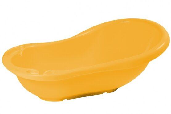 Бебешка вана 84см цвят: жъл