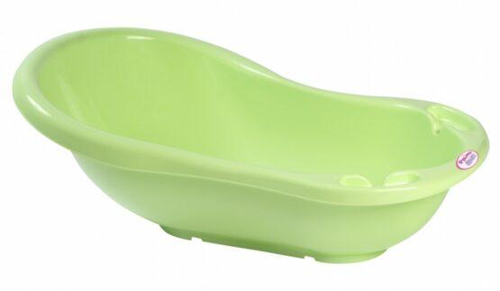 Бебешка вана 84см цвят: зелен