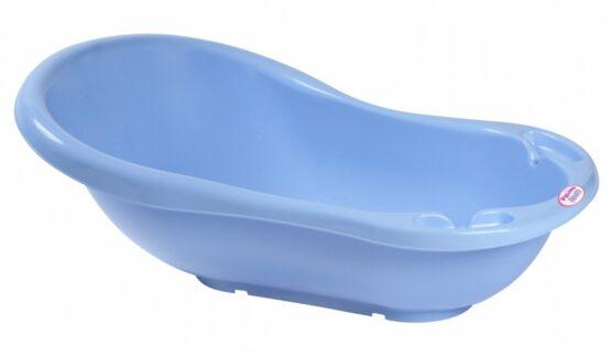 Бебешка вана 84см цвят: син