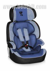 Стол за кола Navigator цвят: син