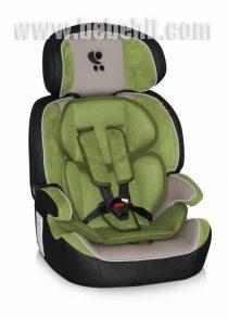 Стол за кола Navigator цвят: зелен