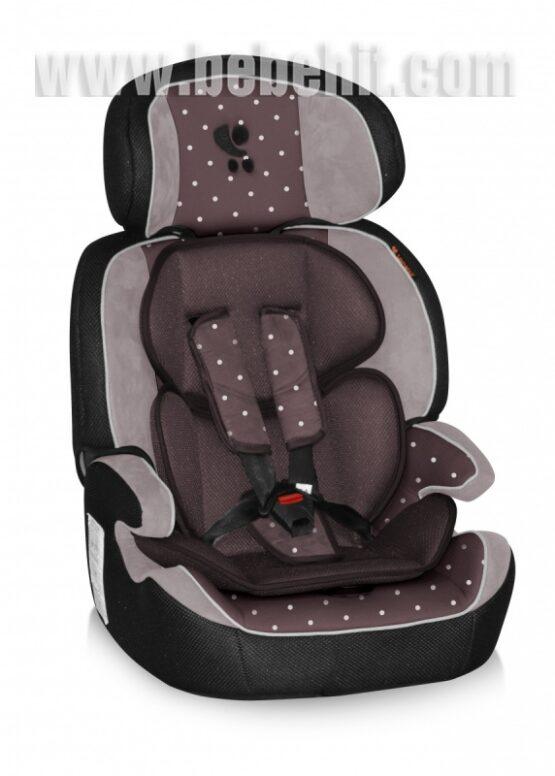 Стол за кола Navigator цвят: кафяв
