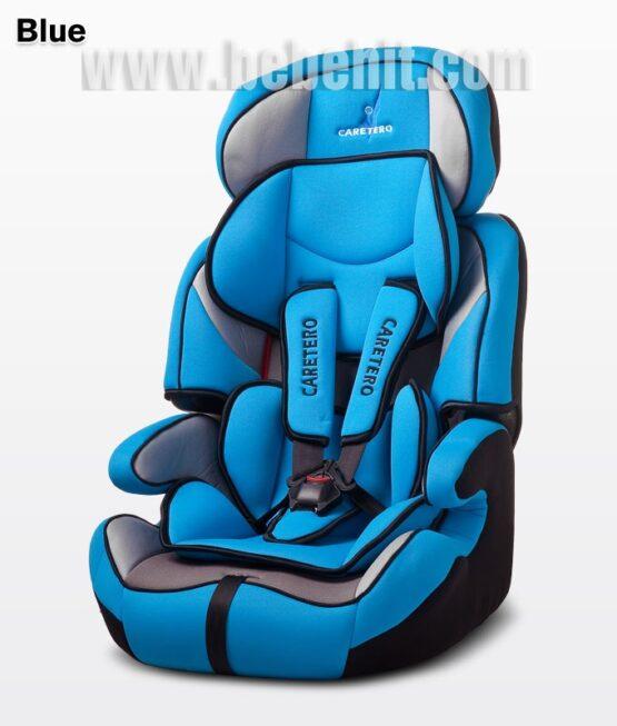 Стол за кола Falcon; цвят: син