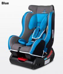 Стол за кола Scope; цвят: син