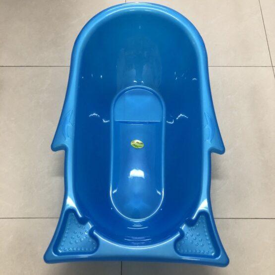 Вана рибка; цвят: син